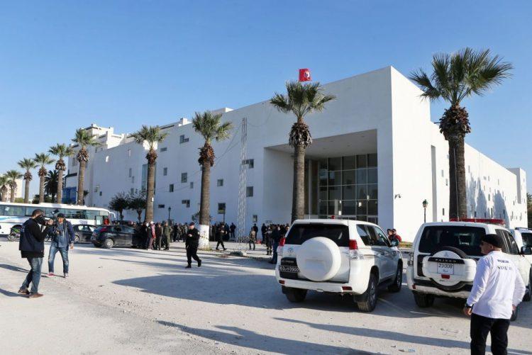 Detido por planear atentado na Alemanha era procurado por ataques na Tunísia