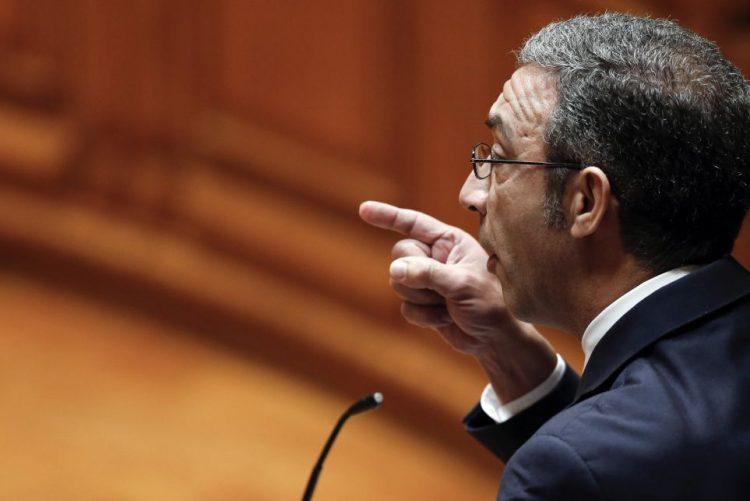 Inquérito/CGD: PSD volta a confrontar Ferro com recusa de alargar âmbito da comissão