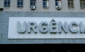 Mulher morre após três horas de espera nas urgências do Hospital de Braga