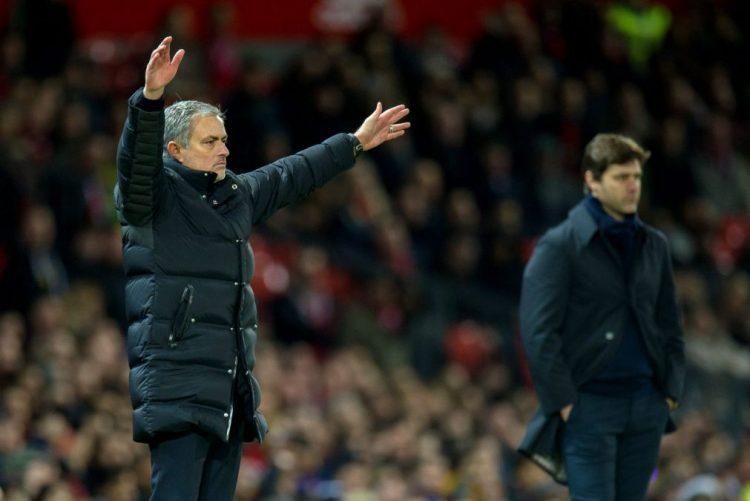 Manchester United bate Tottenham e regressa às vitórias na Premier League
