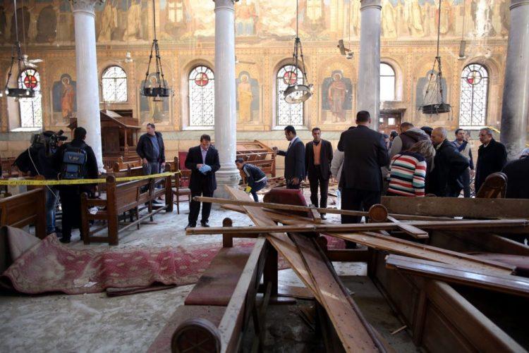 Governo português classifica atentado no Cairo como ação infame e deplorável