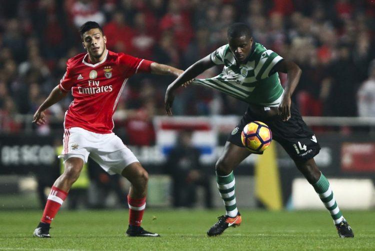 Um ferido e várias assistências médicas antes do dérbi entre Benfica e Sporting