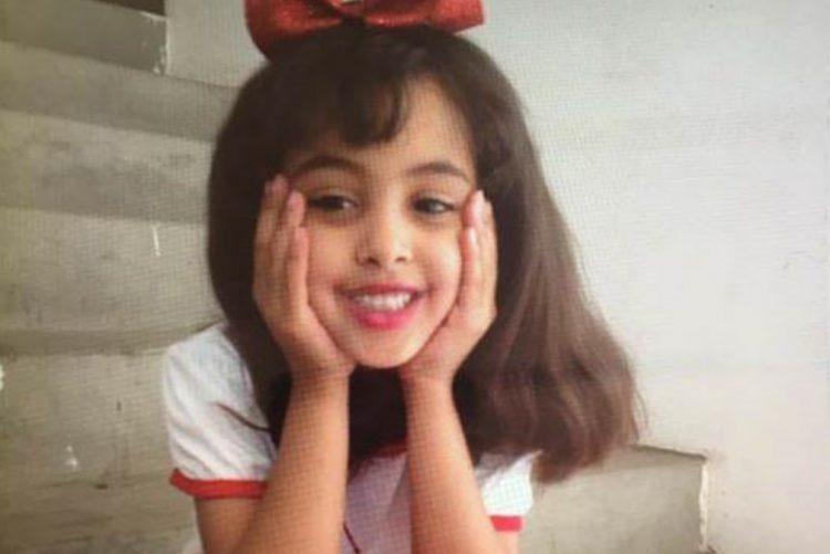 Menina de 8 anos morta em primeiro ataque ordenado por Trump
