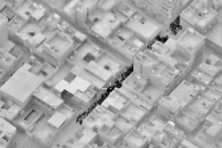 Síria: Regime diz que 70 mil fugiram de Alepo nos últimos dias, 4 mil só hoje
