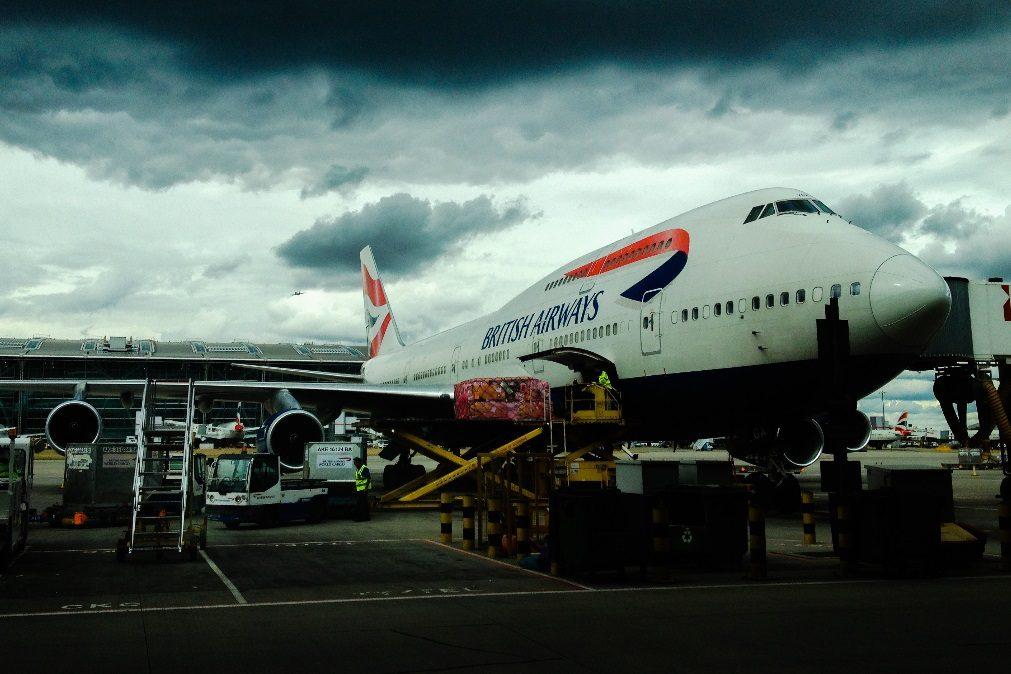 British Airways vai cancelar todos os voos a 27 de setembro