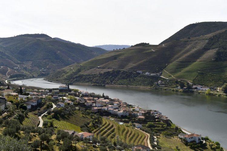 Douro foi palco para milhões euros de investimento em 15 anos