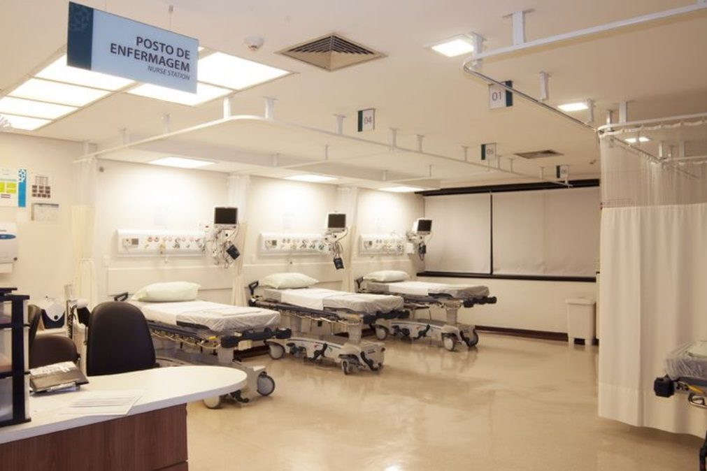 Hospital condenado por tentar
