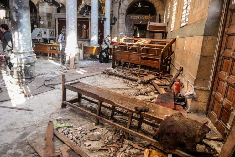 Conselho de Segurança da ONU condena atentado no Cairo