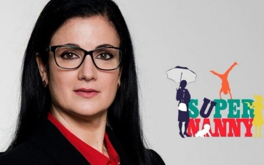 Supernanny SIC suspende programa do próximo domingo