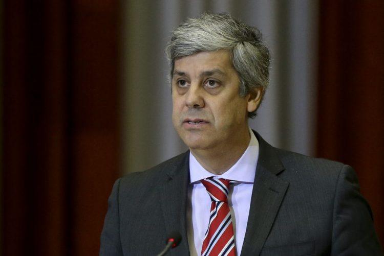 Inquérito/CGD: PSD pede audição de Mário Centeno e António Domingues