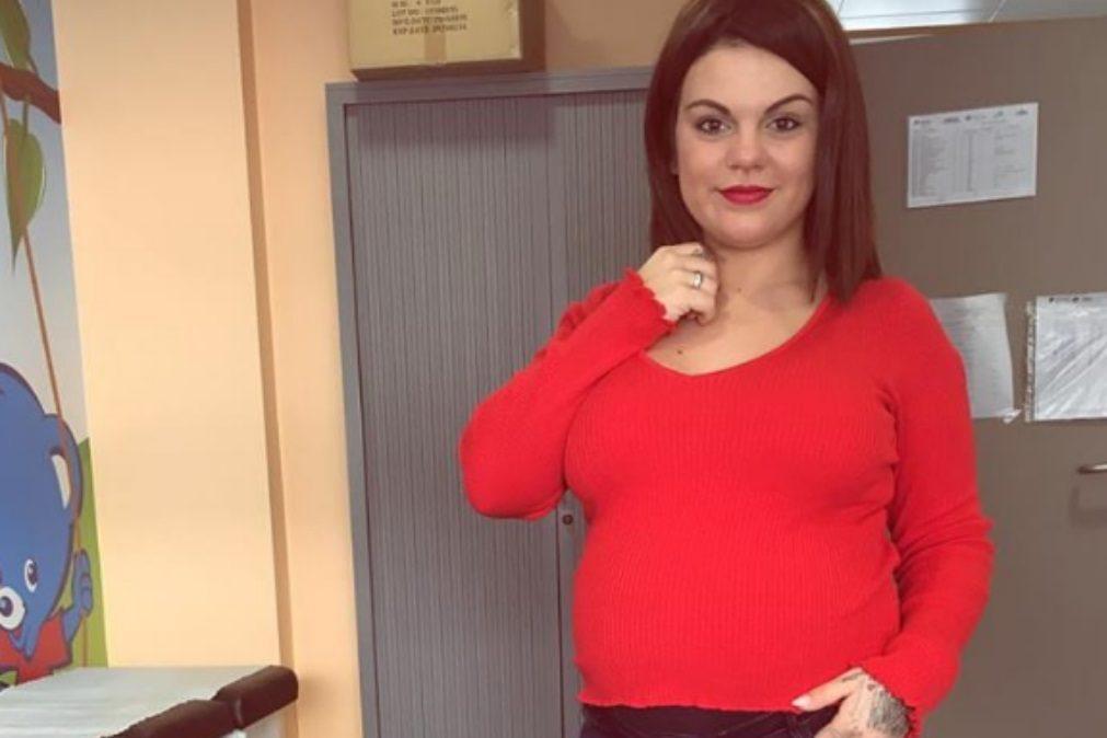 Fanny Rodrigues mostra gravidez em vídeo. Já viu?
