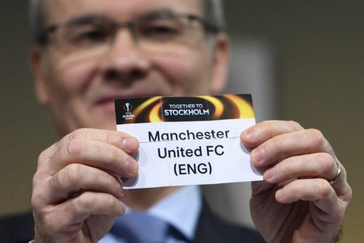 Manchester United de José Mourinho defronta Saint-Étienne na Liga Europa