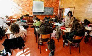 O testemunho de uma professora   «Pais, aprendam a comportar-se perante os professores»