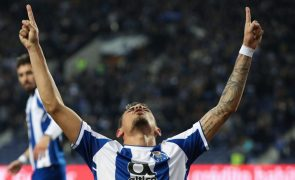 FC Porto vs. SC Braga: O golo e os casos [todos os vídeos do jogo]