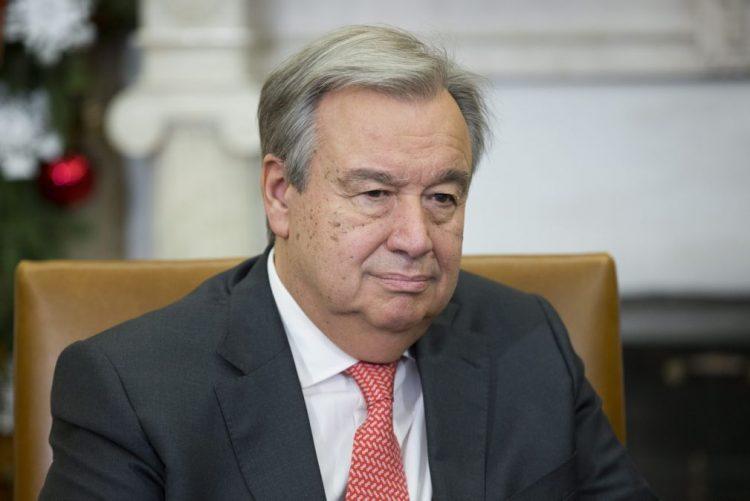 ONU: António Guterres empossado como secretário-geral das Nações Unidas
