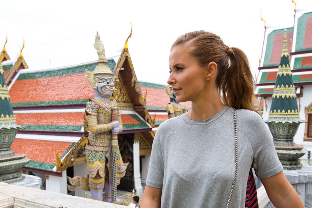 Viagens de Cristina Ferreira à Tailândia escondem segredo inacreditável