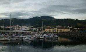 Frequência sísmica diminui nos Açores, onde 20 sismos foram sentidos