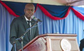 Presidente haitiano classifica de «violação extremamente grave» escândalo sexual