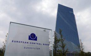 BCE recomenda prudência com as 'bitcoin'