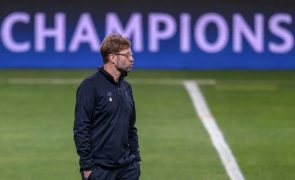 Klopp diz que Liverpool está preparado para defrontar o FC Porto
