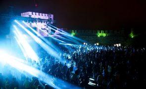 Festival FORTE quer revisitar passado e projetar futuro da música eletrónica