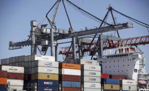 Ministério Trabalho confirma que são permitidas 850 horas extraordinárias no Porto de Lisboa