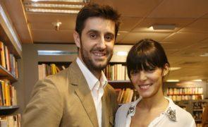 Andreia Rodrigues a declaração inédita sobre o primeiro amor: «Acho que podemos ter vários»