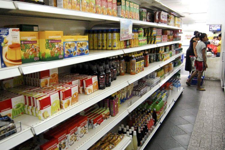Alimentos obrigados a ter informação nutricional mais completa a partir de hoje