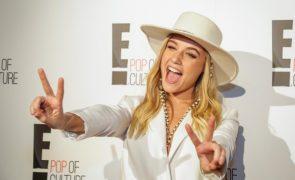 Kelly Bailey quebra silêncio sobre novo amor: «Estou muito feliz»