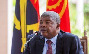 PR angolano quer abordar relações bilaterais com homólogo sul-africano