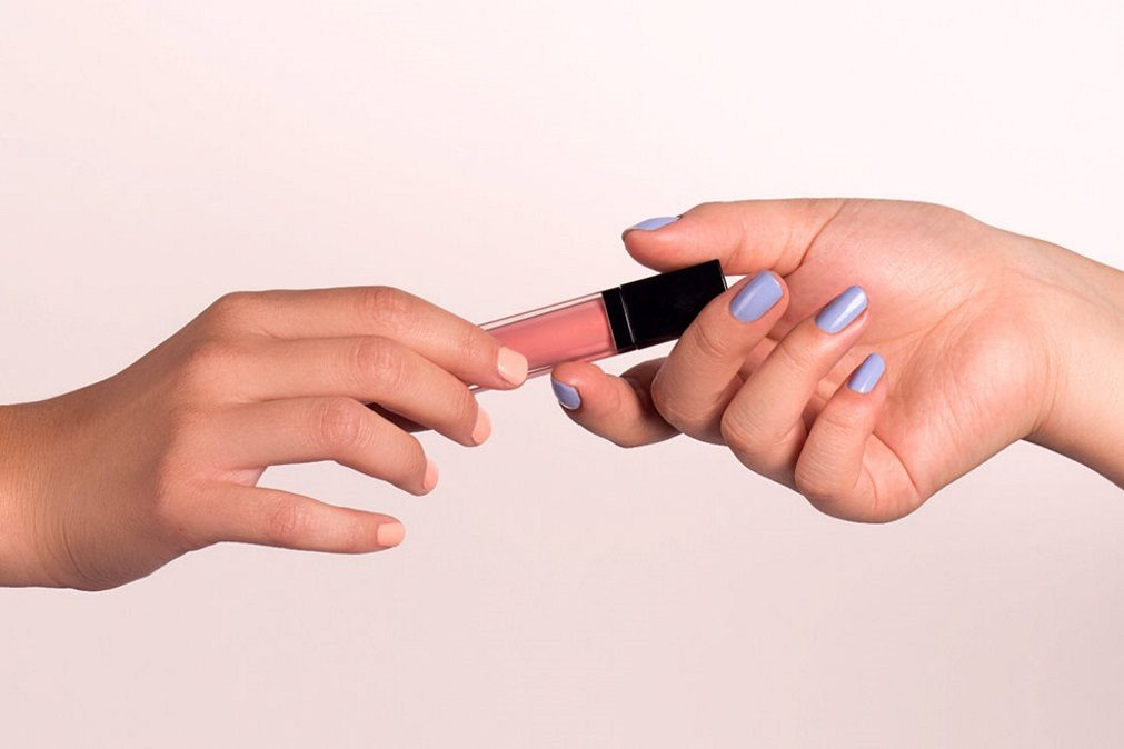 Partilhar maquilhagem faz mal à saúde?