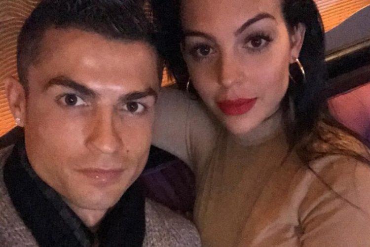 Cristiano Ronaldo vai deixar Espanha e Georgina terá de se mudar para outro país
