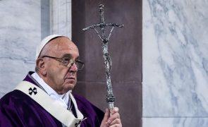 Papa Francisco assegura que Paulo VI será santo este ano