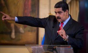 Nicolás Maduro convoca exercícios militares