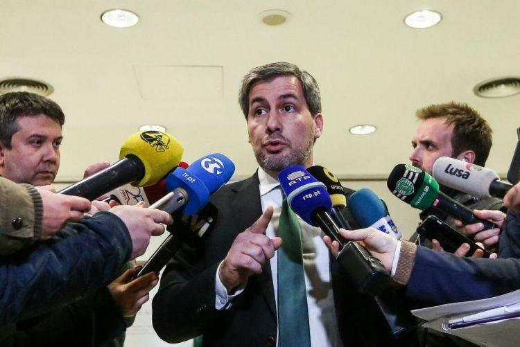 Sindicato acusa Bruno de Carvalho de tentar limitar liberdade de imprensa