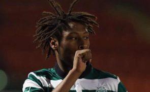 Futebolista português preso por «amarrar, agredir e assaltar um homem»