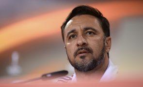Shanghai SIPG, de Vítor Pereira, vence Melbourne na Liga dos Campeões asiática