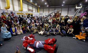 Comic Con Portugal já não vai ser em Matosinhos
