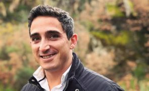 Manuel Melo goza com o sucesso de Cristina Ferreira