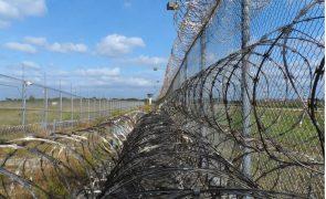Recluso considerado perigoso tentou fugir de prisão de alta segurança de Monsanto
