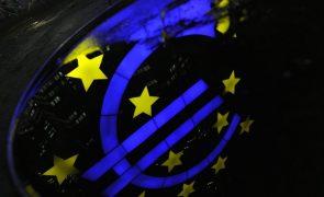 Lucro do BCE aumentou 6,9% no ano passado
