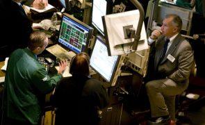 Wall Street negoceia em alta após vendas da sessão anterior