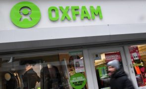Haiti suspende Oxfam Great Britain de operar no país por denuncias de má conduta sexual