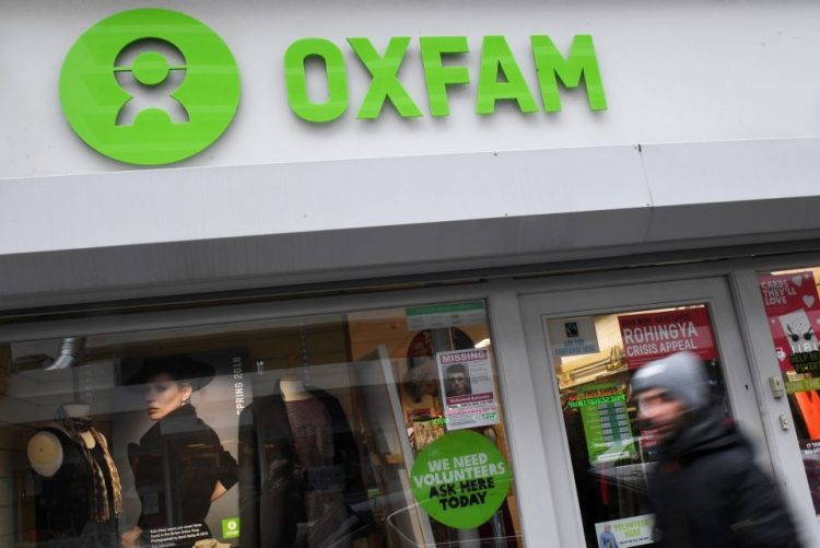 Haiti suspende Oxfam Great Britain de operar no país por denuncias de má conduta sexual