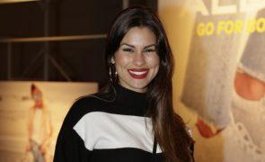 Após rumores de ter novo namorado, Carolina Loureiro assume: «Estou muito bem nesta fase»