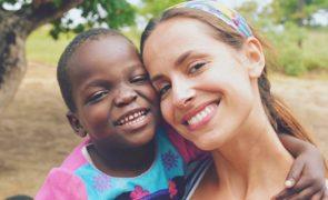 Mariana Monteiro Vive aventura memorável: «Estava a adiar há muito tempo»