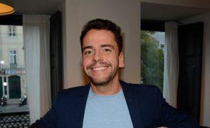 Ricardo Castro faz revelações sobre A Tua Cara Não Me É Estranha: «Fiz duas mulheres»
