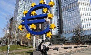 BCE diz que banco ABVL da Letónia caminhava para a falência e rejeita 'bailout'
