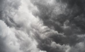 Meteorologia: Previsão do tempo para segunda-feira, 22 de fevereiro