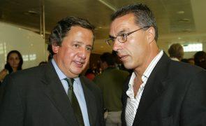 Augusto Inácio para Pedro Barbosa: «Não vales uma merda»